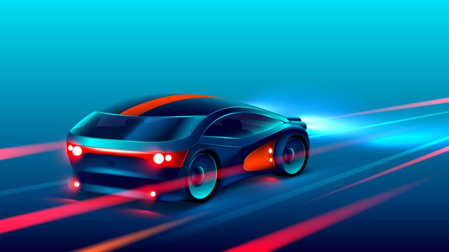 Sports car racing 00834
