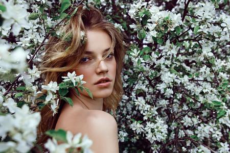 Spring bloom 00755