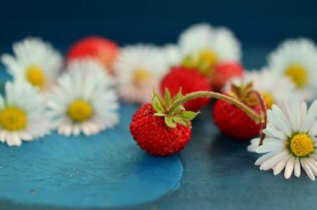 Strawberries 00669