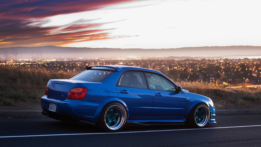 Subaru Impreza 00010VG