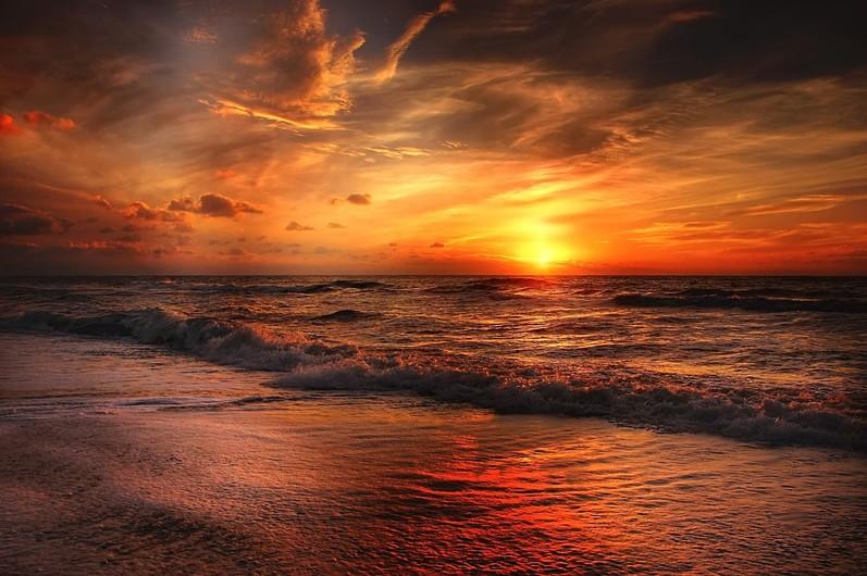 Sunset 00036