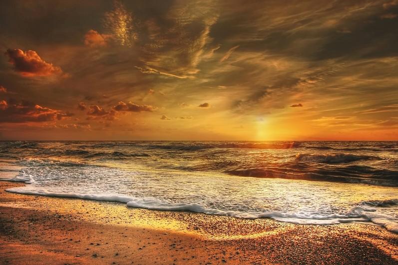 Sunset 00037
