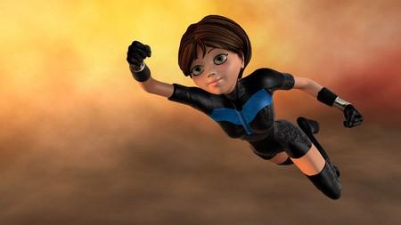 Super woman 00680
