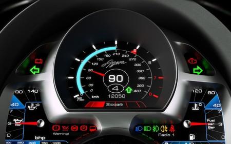 Supercars-speedometer 00787