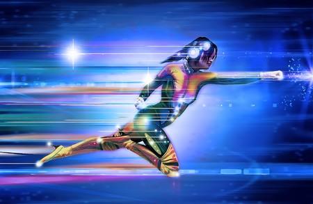 Superhero 00679