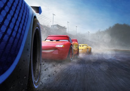 Cars sport 00278VG