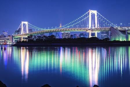 Токийский мост 01399