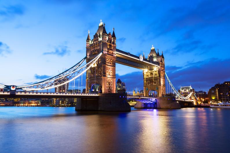 Tower bridge London 00438