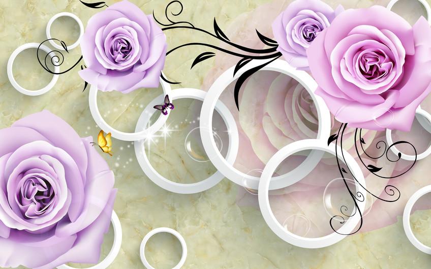 цветы 01062