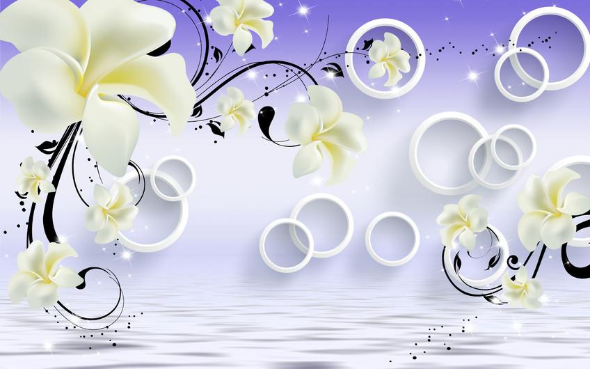 цветы 01071