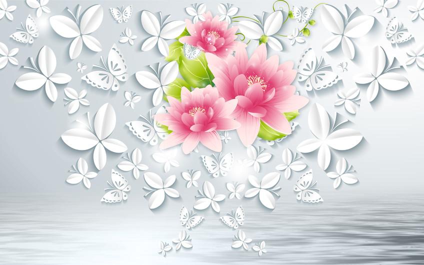 цветы 01131
