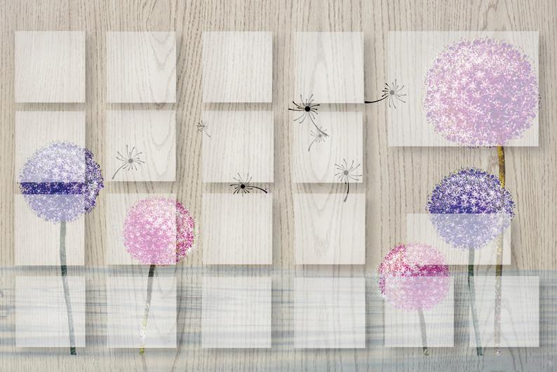 цветы 01157