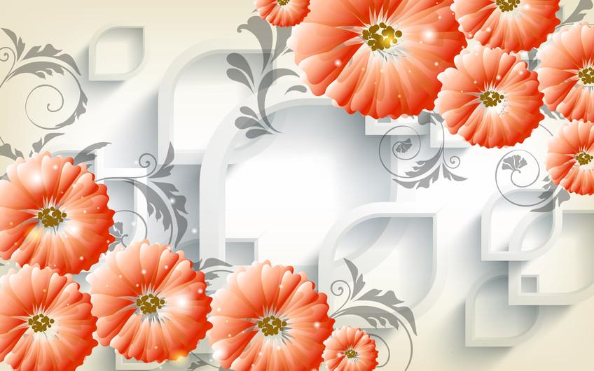 цветы 01213