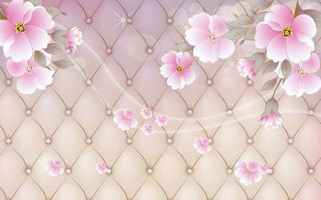 цветы 01234