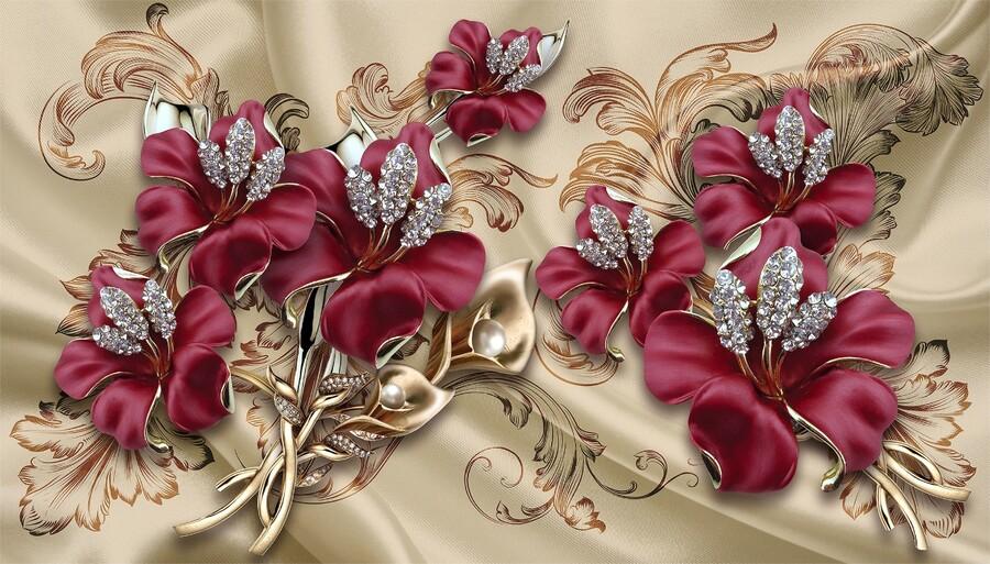 Цветы 01468