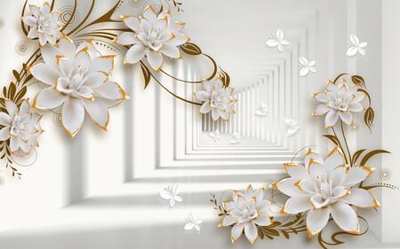 цветы 01526