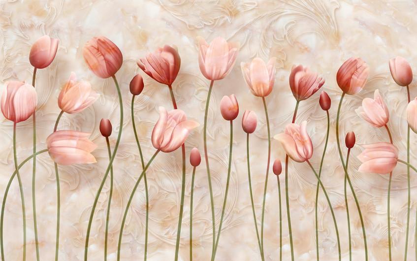 тюльпаны 01036