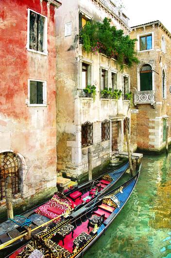 Венеция 01495
