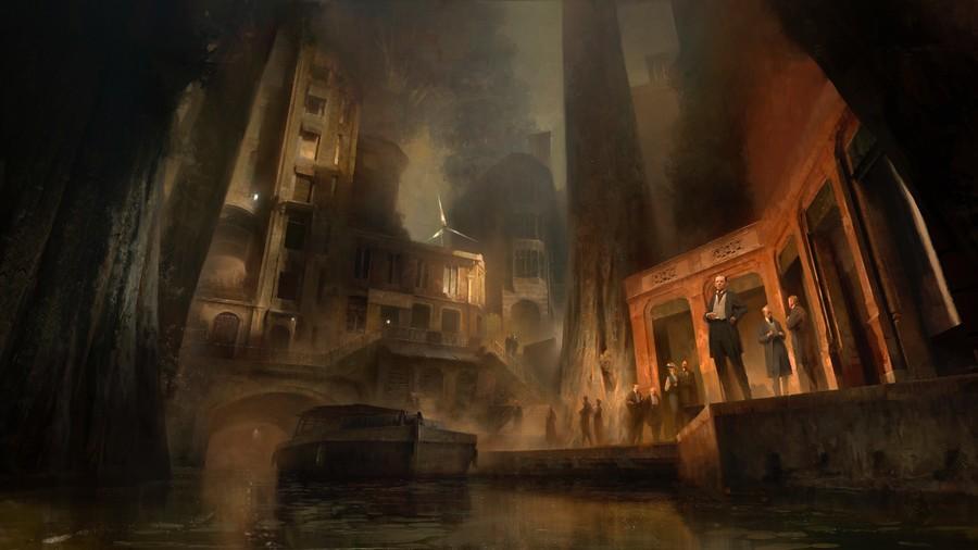 Venice ART 00026VG