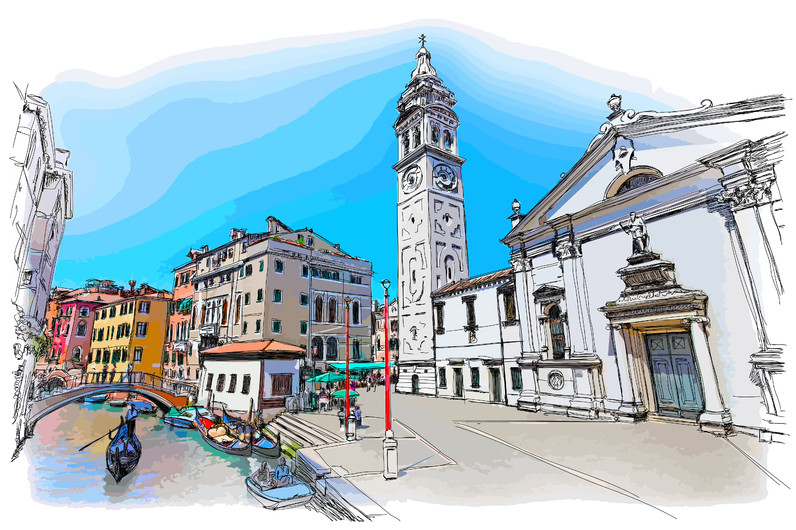 Venice-Maria Formosa 00440
