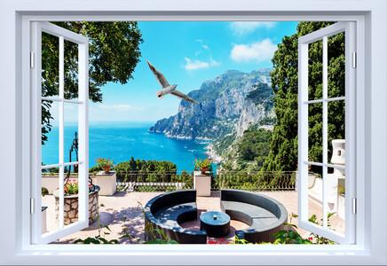 Вид из окна 01426
