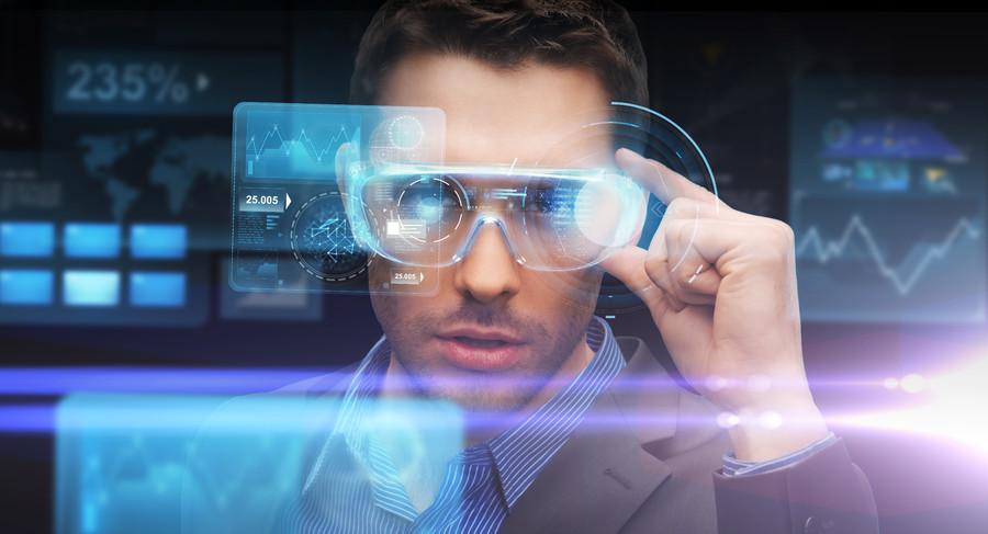 virtual glasses 00830