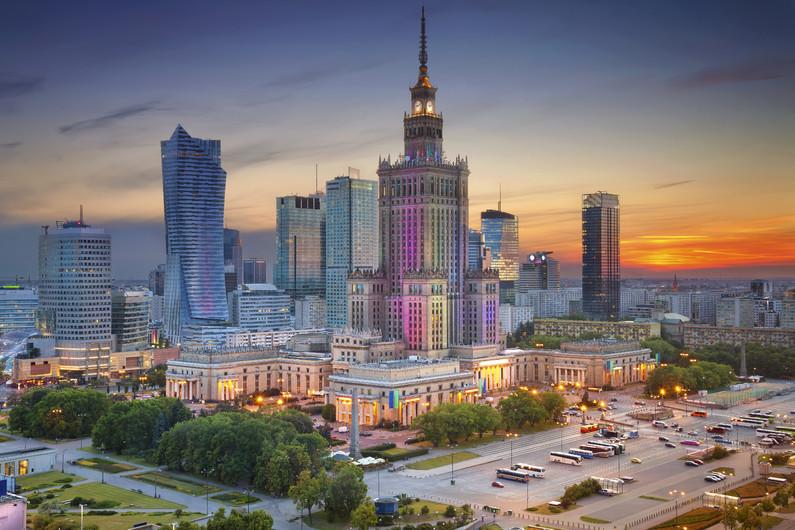 Warsaw Evening 00274