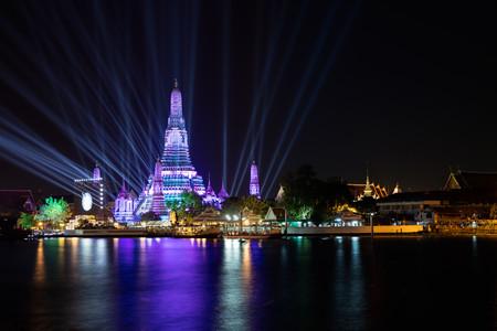 Wat Arun Bangkok, Thailand 00991