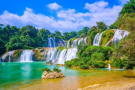 Waterfall 00268