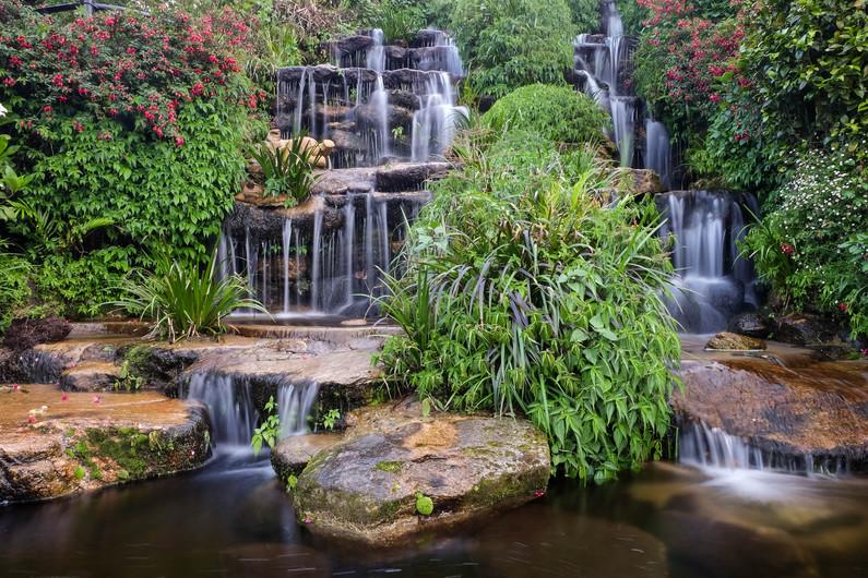 Waterfall is beautiful 00953