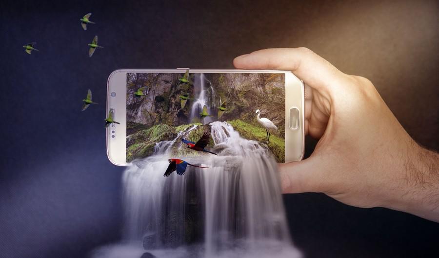 Waterfalls 00701