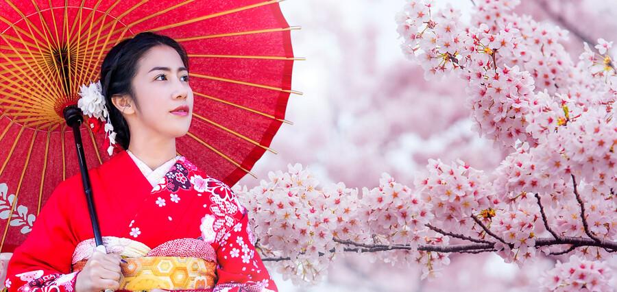 Япония 01423
